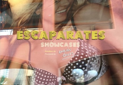 ESCAPARATES / SHOWCASES  fotolibro digital