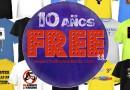10 AÑOS DE FREE, S.A. nosllevaeldiablo.com disponible en iTunes