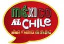 MÉXICO AL CHILE: las playeras incómodas para el PRI-PAN