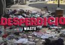 DESPERDICIO / WASTE  fotolibro digital