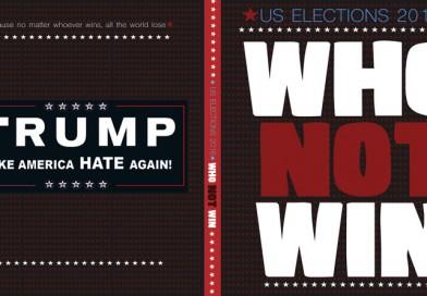 WHO NOT WIN / QUIEN NO GANA