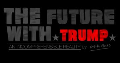 EL FUTURO CON TRUMP